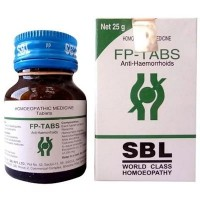 SBL FP Tabs (25g)