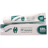 SBL FP Ointment (25g)