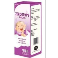 SBL Zerogrype Drops (30ml)