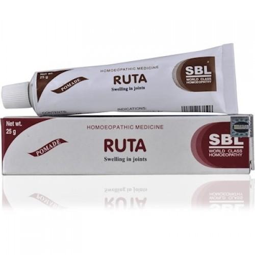 SBL Ruta Ointment (25g)