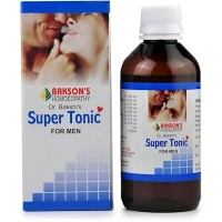 Bakson Super Tonic (200ml)