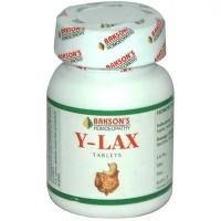 Bakson Y Lax Tablets (150tab)