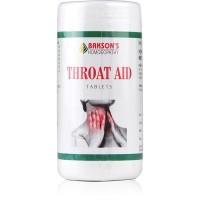 Bakson Throat Aid Tablets (200tab)