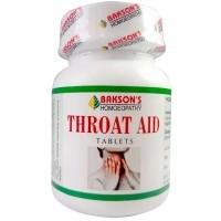 Bakson Throat Aid Tablets (75tab)