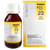 Bakson B23 Skin Drops (30ml)