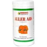 Bakson Aller Aid Tablets (200tab)