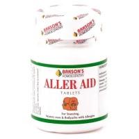 Bakson Aller Aid Tablets (75tab)