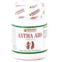 Bakson Astha Aid Tablets (75tab)