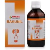 Bakson Bakunil Syrup (200ml)