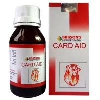 Bakson Card Aid Drops (30ml)