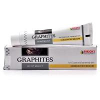 Bakson Graphites Cream (25g)