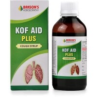 Bakson Kof Aid Plus Syrup (200ml)