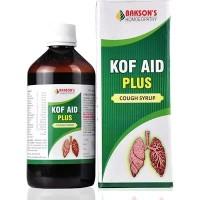 Bakson Kof Aid Plus Syrup (450ml)