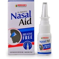 Bakson Nasal Aid Spray (10ml)