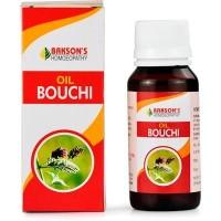 Bakson Oil Bouchi (60ml)
