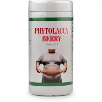 Bakson Phytolacca Berry Tablets (200tab)