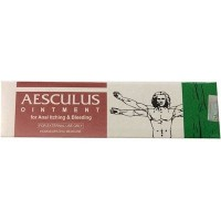 Bakson Aesculus Cream (25g)