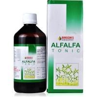 Bakson Alfalfa Tonic (450ml)