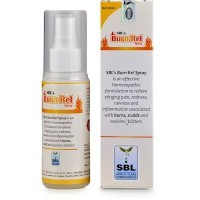 SBL Burn Rel Spray (50ml)