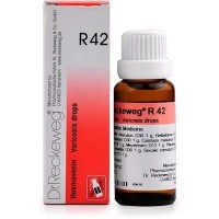 Dr. Reckeweg R42 (Haemovenin) Drops (22ml)