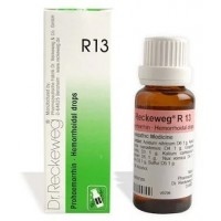 Dr. Reckeweg R13 (Prohaemorrin) Drops (22ml)