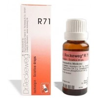 Dr. Reckeweg R71 (Ischialgin) Drops (22ml)