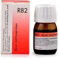 Dr. Reckeweg R82 (Mycox) Drops (30ml)
