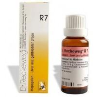 Dr. Reckeweg R7 (Hepagalen) Drops (22ml)