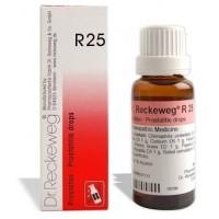 Dr. Reckeweg R25 (Prostatan) Drops (22ml)