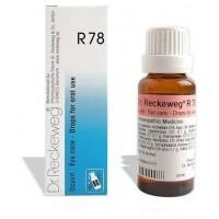 Dr. Reckeweg R78 (Ocuvit) Drops (22ml)