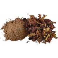 Dark Forest Hibiscus Powder  200g