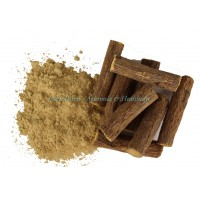 Dark Forest Mulethi(Licorice) Powder - 200g