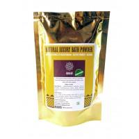 Kamalu Luxury Bath Powder/Ubtan/Sunni Pudi/ Soap Alternative 100% Natural 100 gm