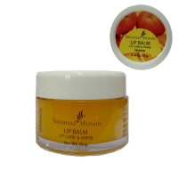Shahnaz Lip Balm 10 Gm(Orange Colour)