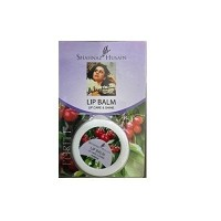 Shahnaz Lip Balm 10 Gm(Purple Colour)