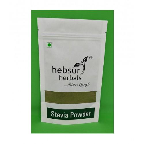 Herbsur Herbals STEVIA POWDER 120 gm