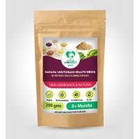 Banana Multigrain Health Drink 200 gm