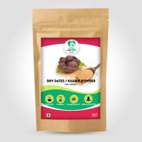 Dried Dates Powder / Dried Kharik Powder 200 Gm