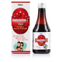 Pro Health Haematoshine+  Blood Purifier 200 Ml