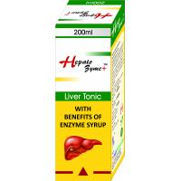 ProHealth Hepatozyme+ Liver Syrup 200 ml