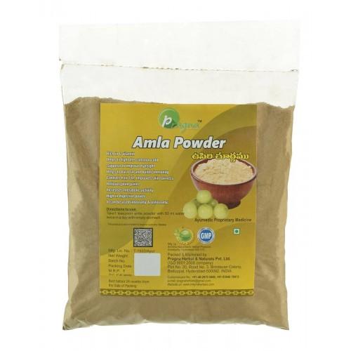 Pragna Herbals Amla powder 500 gm