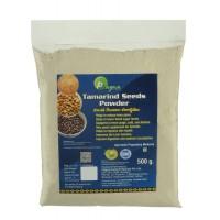Pragna Herbals Tamarind seeds powder 1 Kg