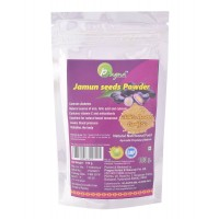 Pragna Herbals Jamun seeds powder 180 gm