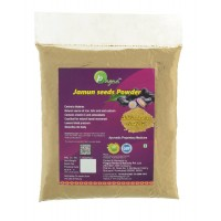 Pragna Herbals Jamun seeds powder 450 gm