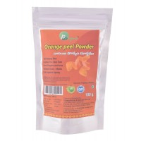 Pragna Herbals Orange peel powder 180 gm