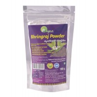 Pragna Herbals Bringraj powder 160 gm