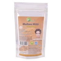 Pragna Herbals Multani mitti (100 gms) pack of 2