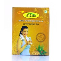 Vedika Aloe Vera Drink With Shatawari And Jatamansi 500 Ml