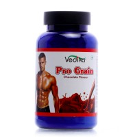 Vedika Pro-Grain 300 gm for Mass and Muscle Gain