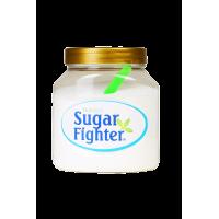 Sugar Fighter Stevia Powder - Zero Calories & Fat Free Sweetener - Natural Stevia - Sugar-free Powder 250g